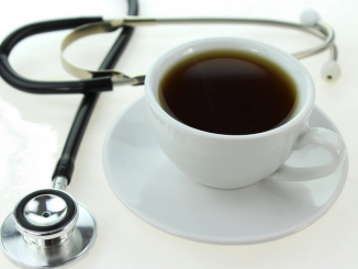 coffee lowers risk of death
